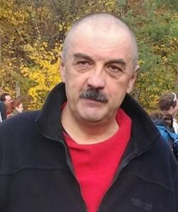 Victor GRĂDINARIU-responsabilcronometrare, arbitru
