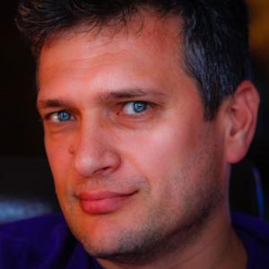 Marian BÎRLĂDEANU -designer, specialist IT, fotograf, biciclist
